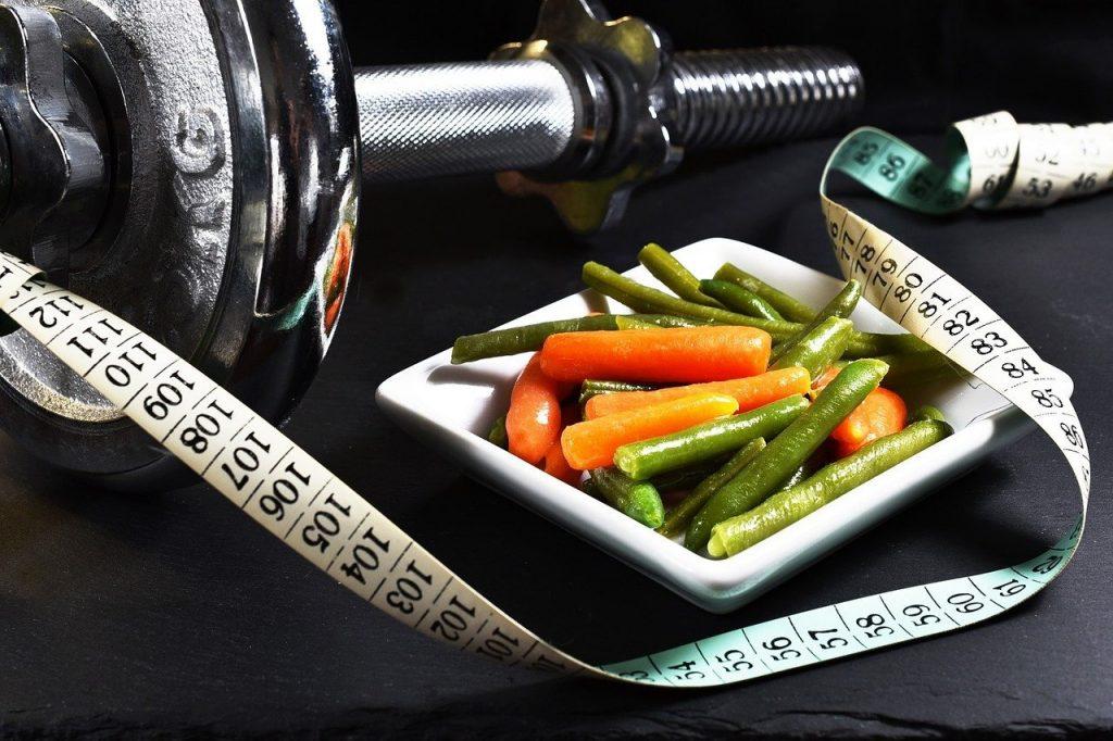 Un rééquilibrage alimentaire
